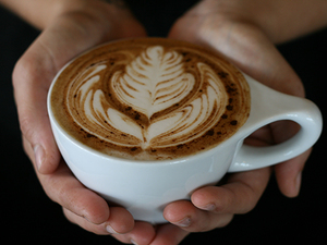 Image Courtesy of The Lofty Coffee Co