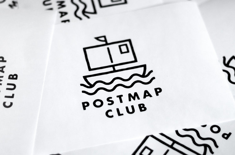Lost Map Records Lost Map Records