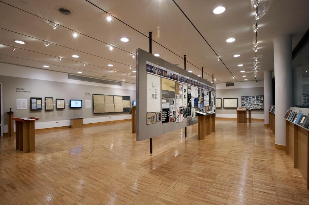 Architecture at Cooper: 1859-2009