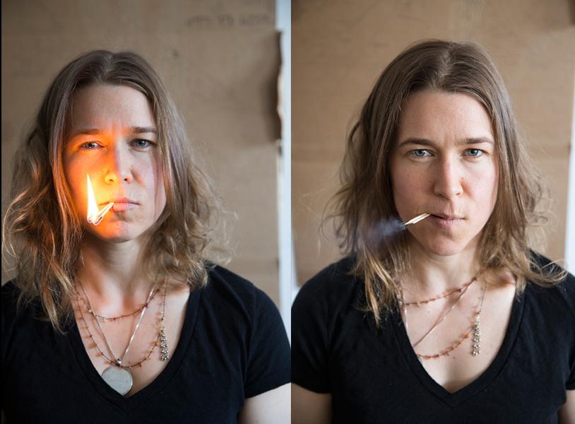 musician  Kate Schutt
