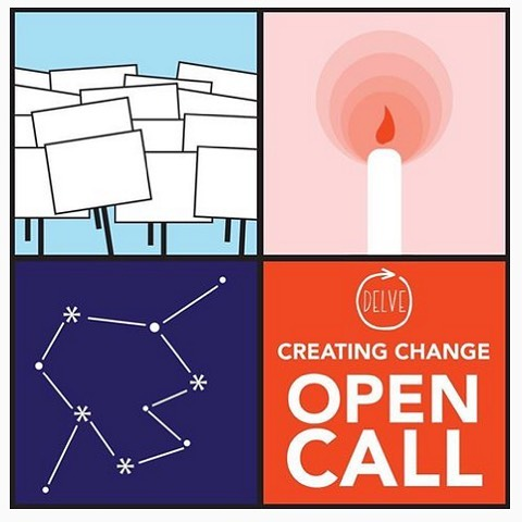 Artists, are you making, or have made work about Creating Change in your communities? Submit to our free open call. https://buff.ly/2Jksz6E We want to share your work and in turn inspire each other. ⠀ ⠀ Quiet or loud, social practice to solo studio painting, emerging to established, an artist's voice is crucial to highlighting and synthesizing our human experience. We are interested in the critical eye and what it reveals, whether it's a subtle visual pun or a loud, public proclamation. Art that comes from personal experience or a sense of civil responsibility resonates strongly, and has the power to activate society and potentially reimagine its structure. #opencall #artistopencall
