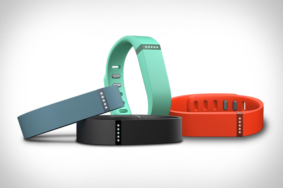 Fitbit flex is what I use.