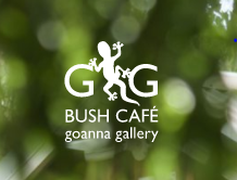 Group Exhibition, Goanna Cafe and Gallery, Dunsborough, Western Australia - 2015