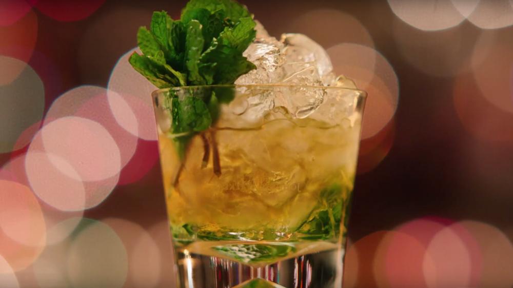Johnnie Walker   Festival Cocktails