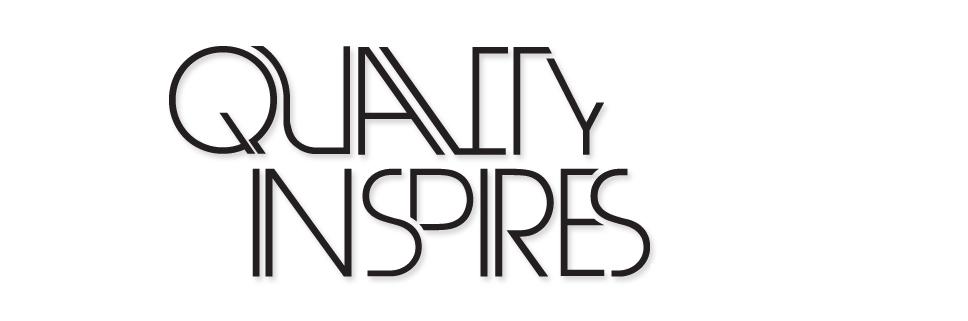 Logo designed for Quality Inspires    qualityinspires.com