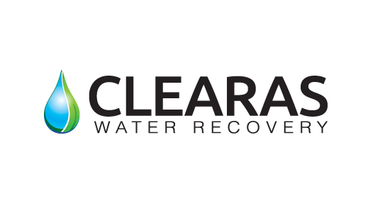 I just wrapped up a 6-month rebranding project for Clearas Water Recovery.   I summarized the brand collateral and process  here.