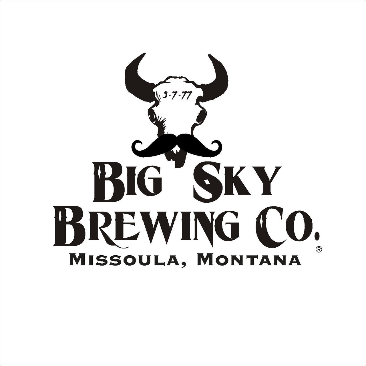 bigskybrewing :      It's Moustache Growing Season In Montana    Big Sky Brewing Company has, once again, fielded a team to raise money and awareness for CANCER. Last year's battle cry still rings true:      A league of determined gentleman, united by their shared hatred of CANCER, sworn to fight it, wherever it may hide, using all the hairy power of their upper lips throughout the month of Movember.      Last year's team eclipsed the $5,000 mark and we aim to improve on this precedent. You can support this cause and donate to our team  HERE.