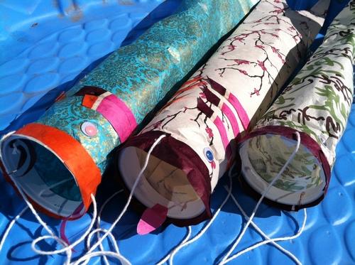 -Japanese Carp Kits in Pool.JPG