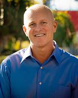 Councilmember Mike Bonin