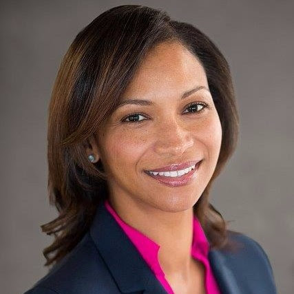 Los Angeles World Airports Executive Director Deborah Ale Flint