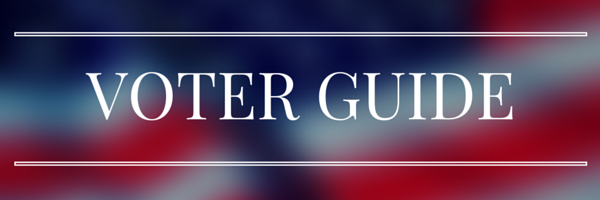 los angeles presidential election voter guide 2016