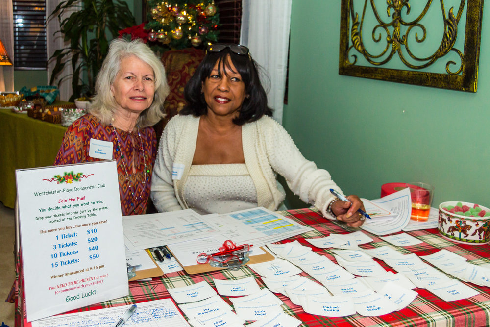 Westchester-Playa Democratic Club Holiday Party 2015 -1.jpg