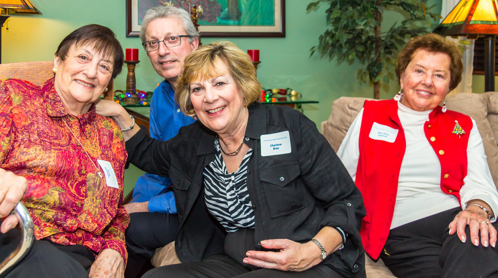 Westchester-Playa Democratic Club Holiday Party 2015 -14.jpg