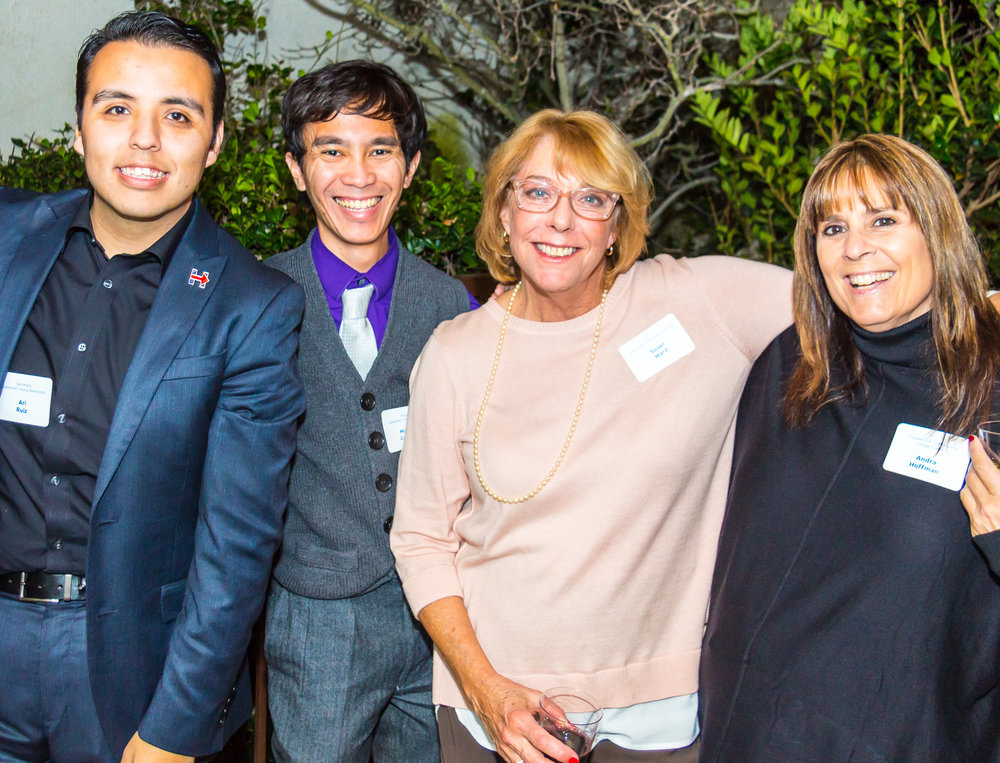 Westchester-Playa Democratic Club Holiday Party 2015 -18.jpg