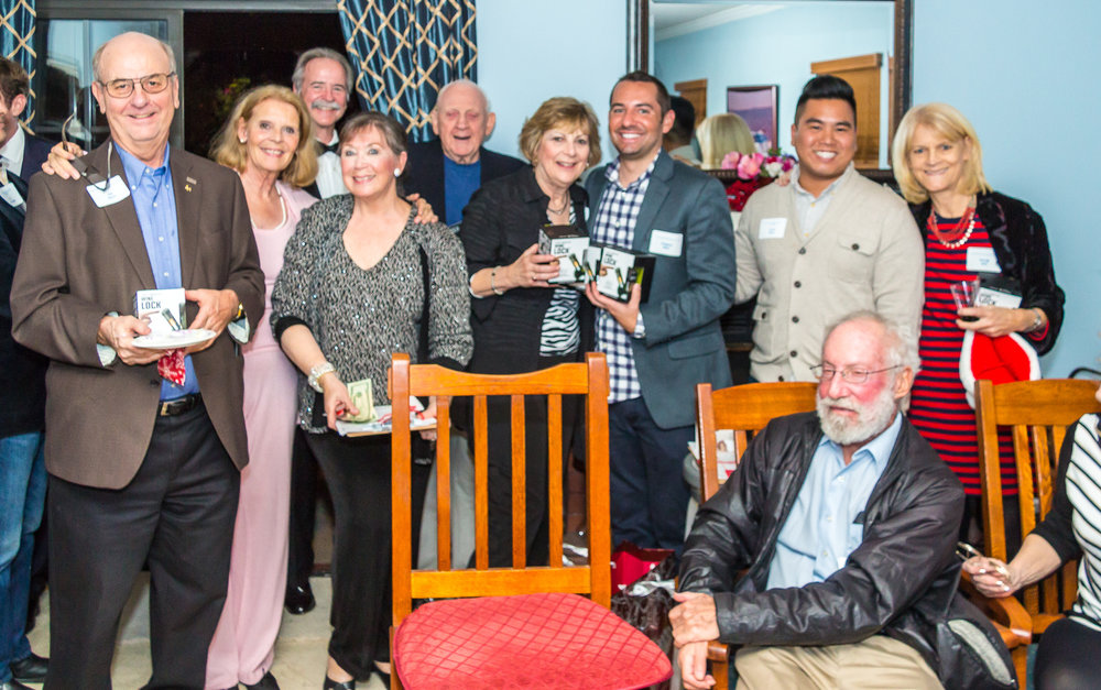 Westchester-Playa Democratic Club Holiday Party 2015 -28.jpg