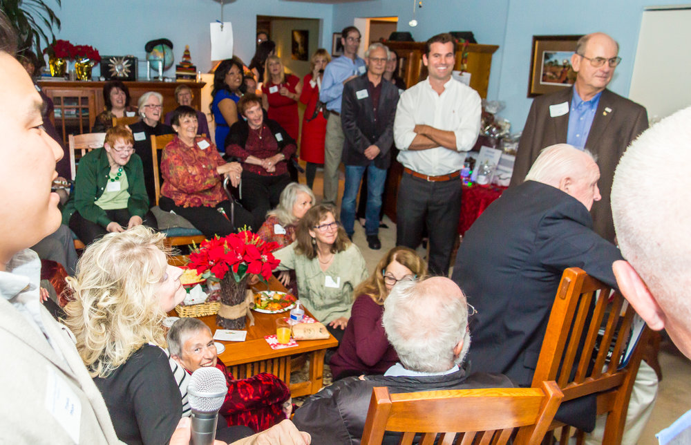 Westchester-Playa Democratic Club Holiday Party 2015 -45.jpg
