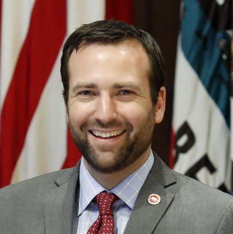 Senator Ben Allen — District 26