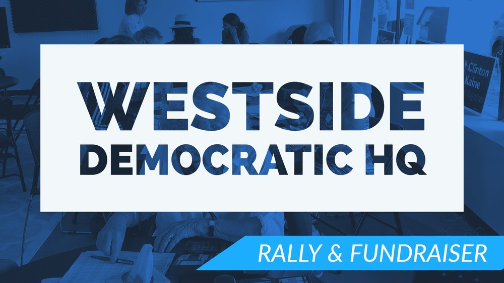 westside dem hq