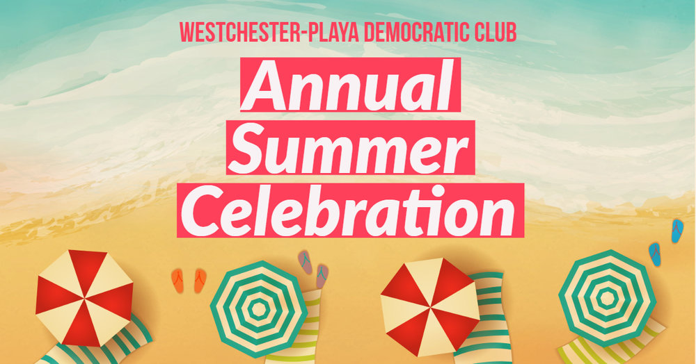 wpdc summer party 2018