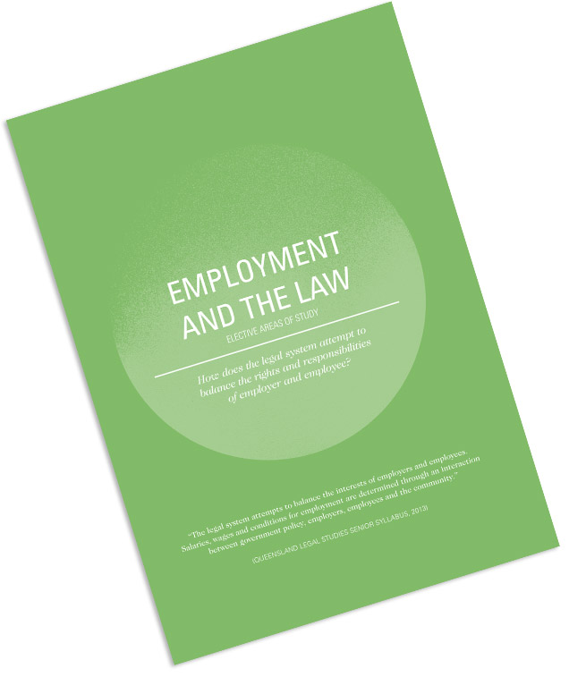 Employment and the Law