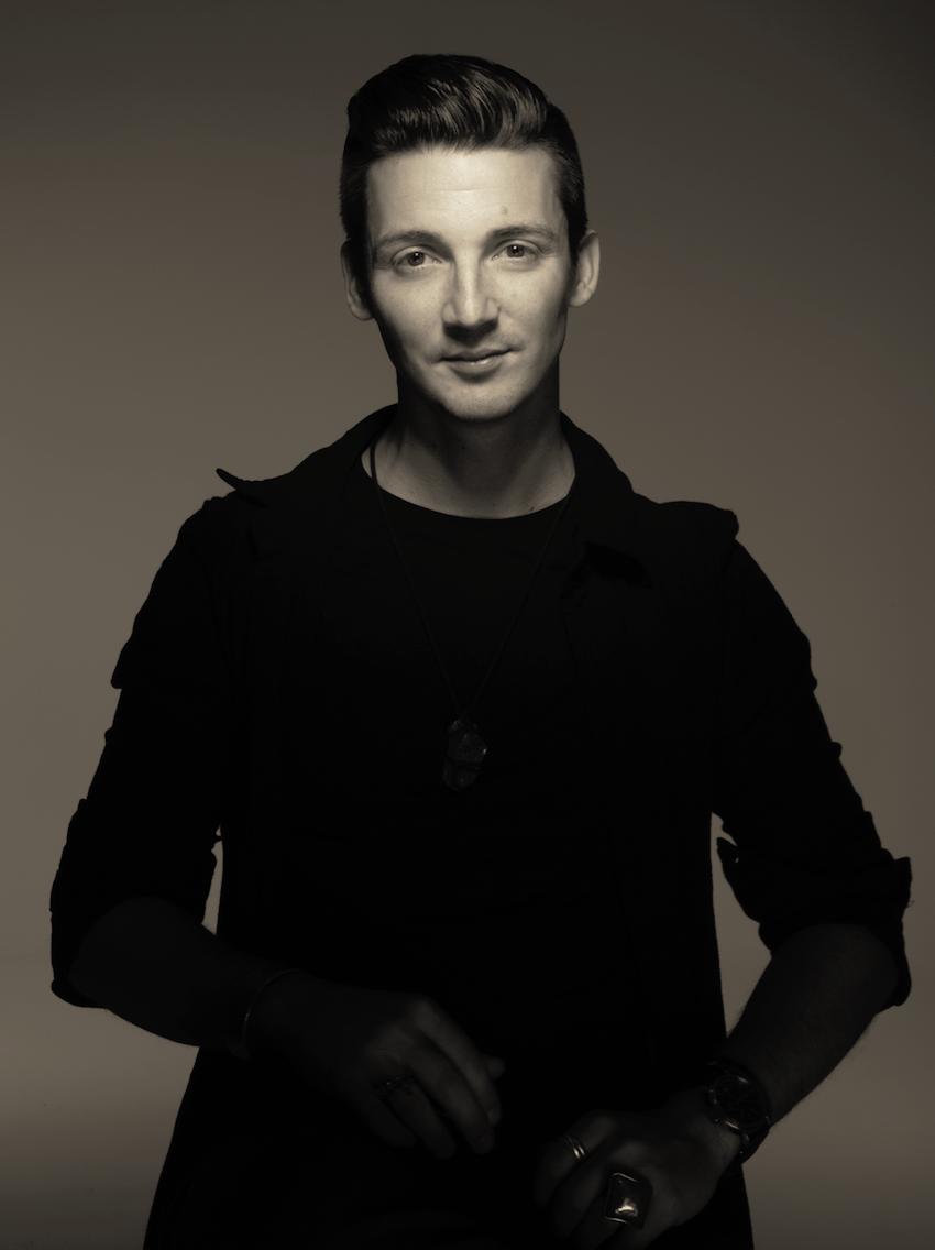 Aaron McPolin Profile