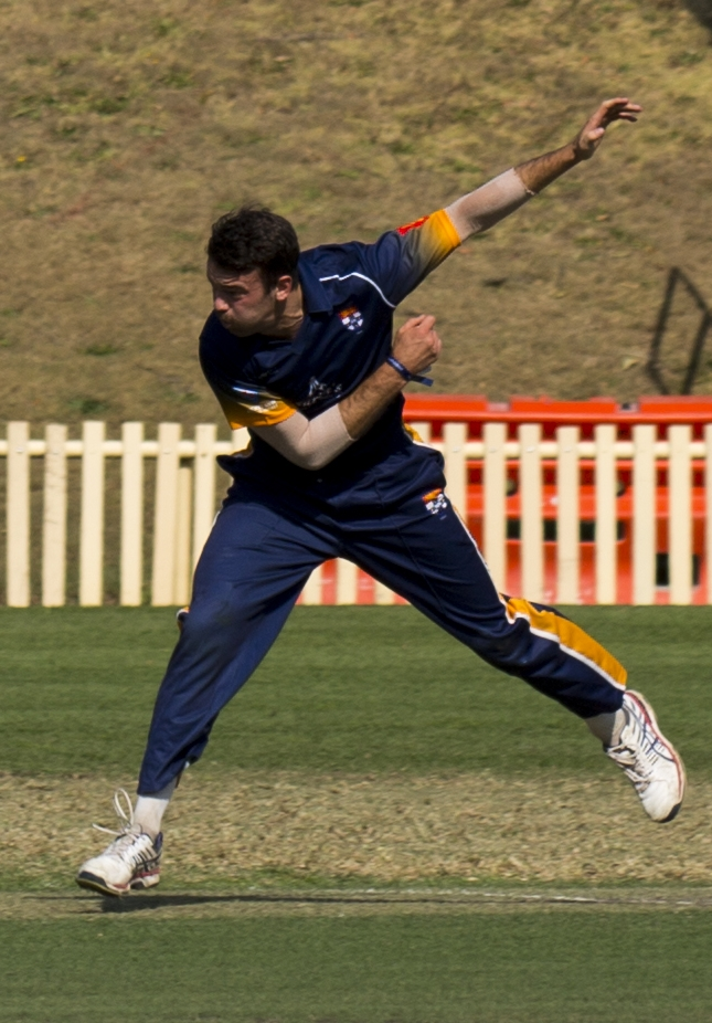 News — Sydney Uni Cricket