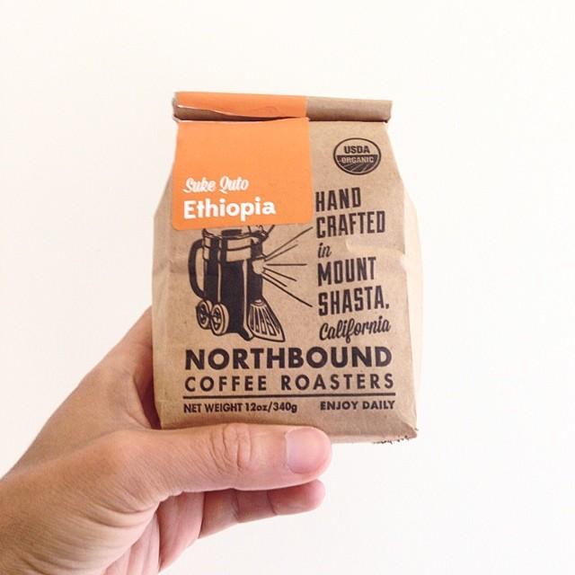 Gotta say, this particular @northbounder roast is pretty amazing. Bravo 👏