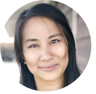 Monica Tzeng Ops & Projects Lead