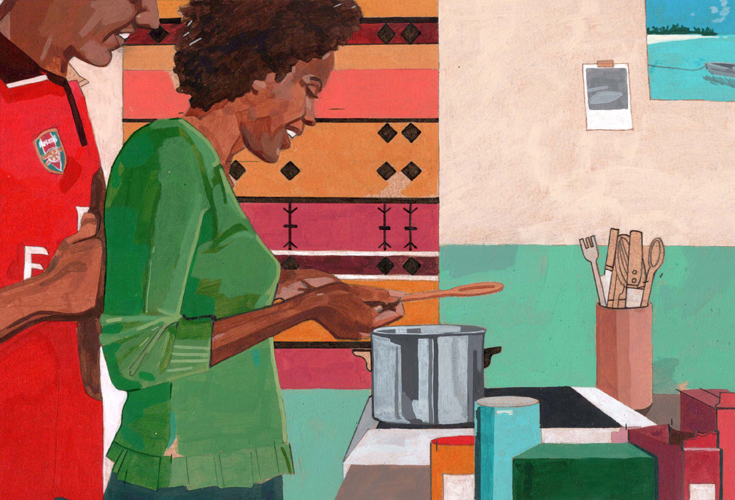 'Sola' by Chimamanda Adichie