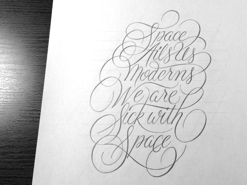 Final Typism Sketch