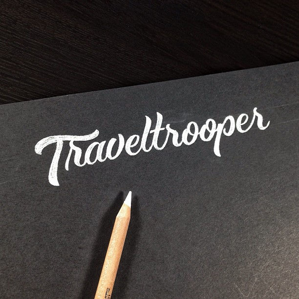 Traveltrooper Anti-Sketch