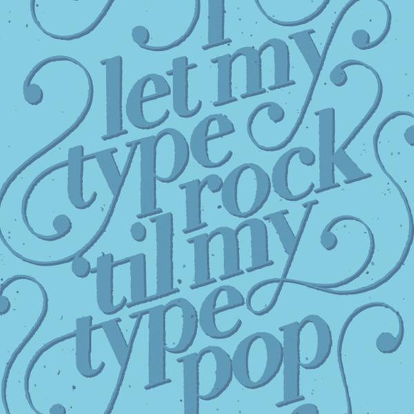 Type Rock