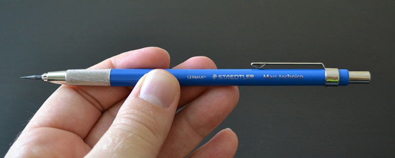 Staedtler Lead Holder