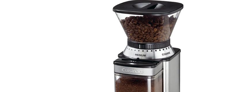 Cuisinart DBM-8 Coffee Grinder