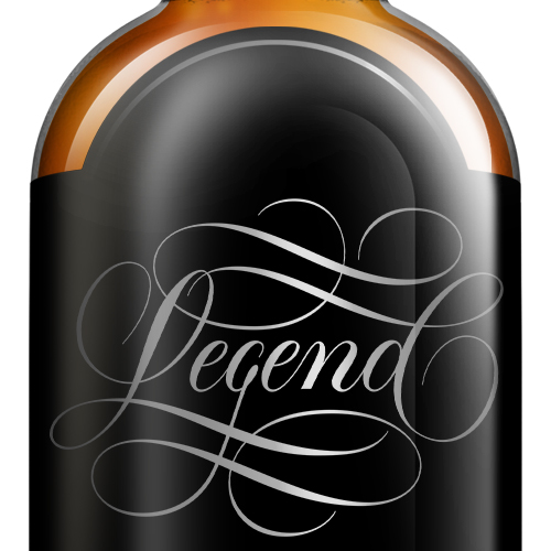 Legend Whiskey