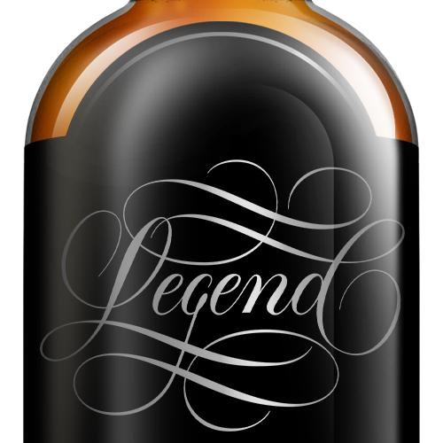 Legend Whiskey