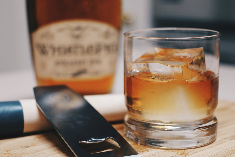 Whiskey Photography -