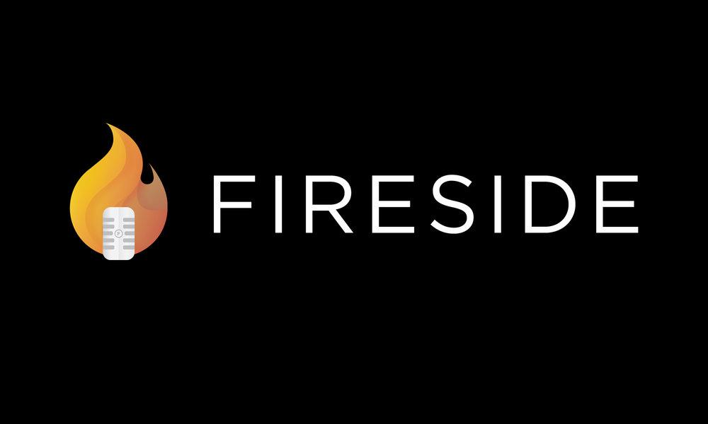 Original Fireside Branding