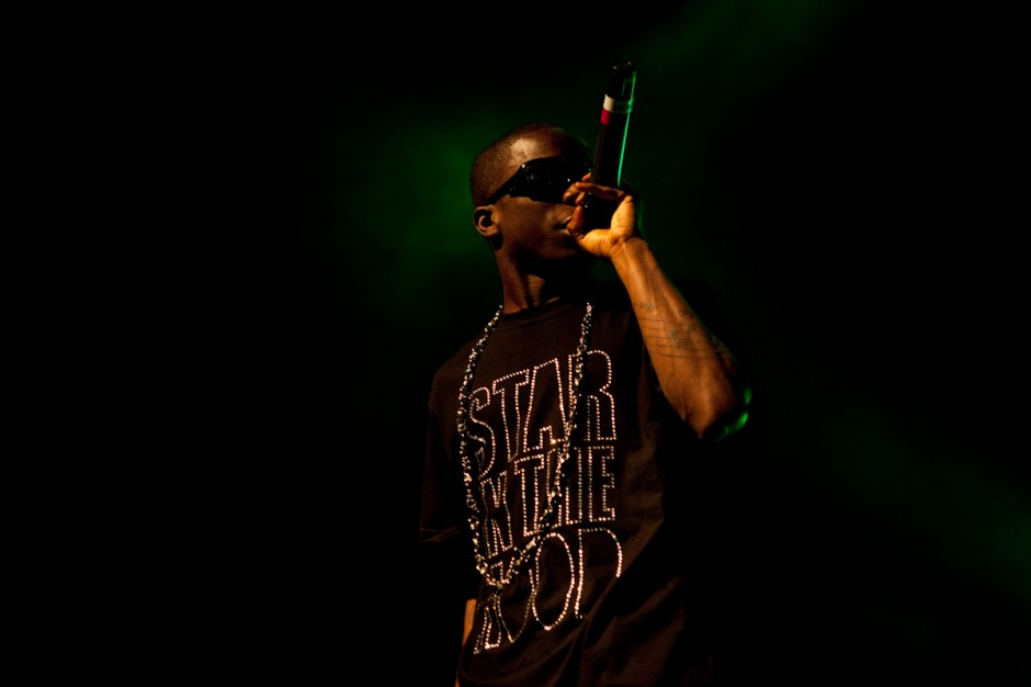 Star in the hood - Tinchy Stryder