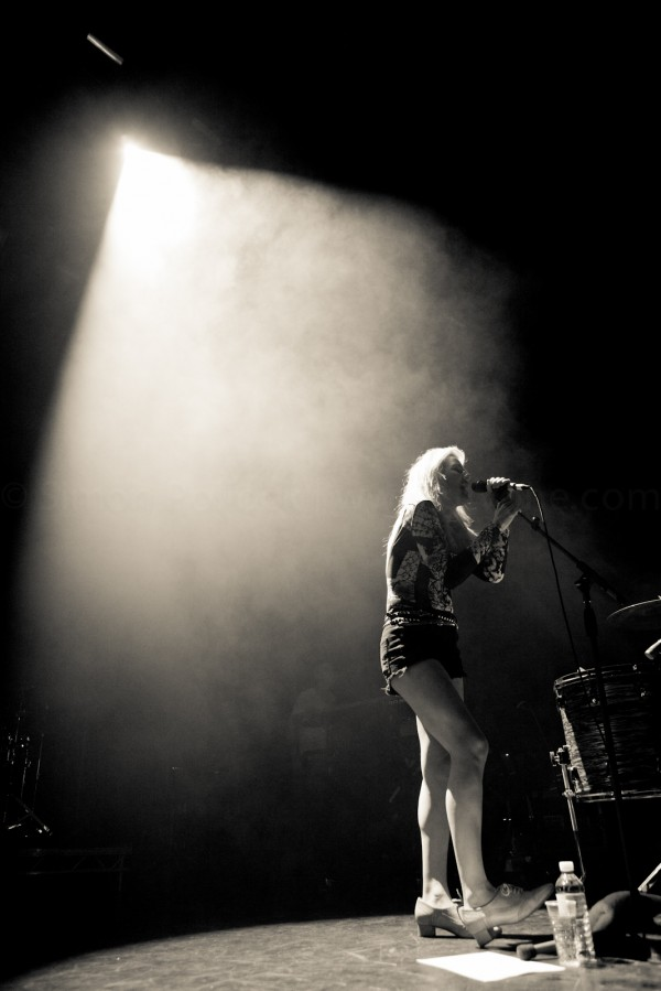 Ellie-Goulding-Photograph-by-Simon-Pollock