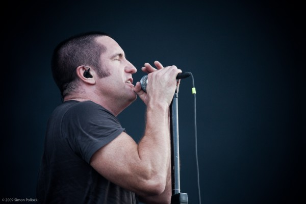 Trent Reznor | Nine Inch Nails