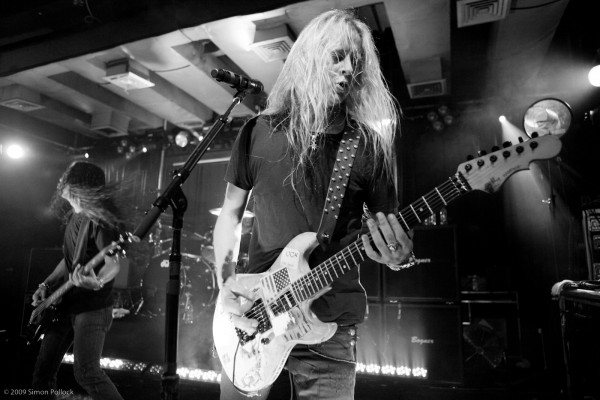 Mr. Jerry Cantrell
