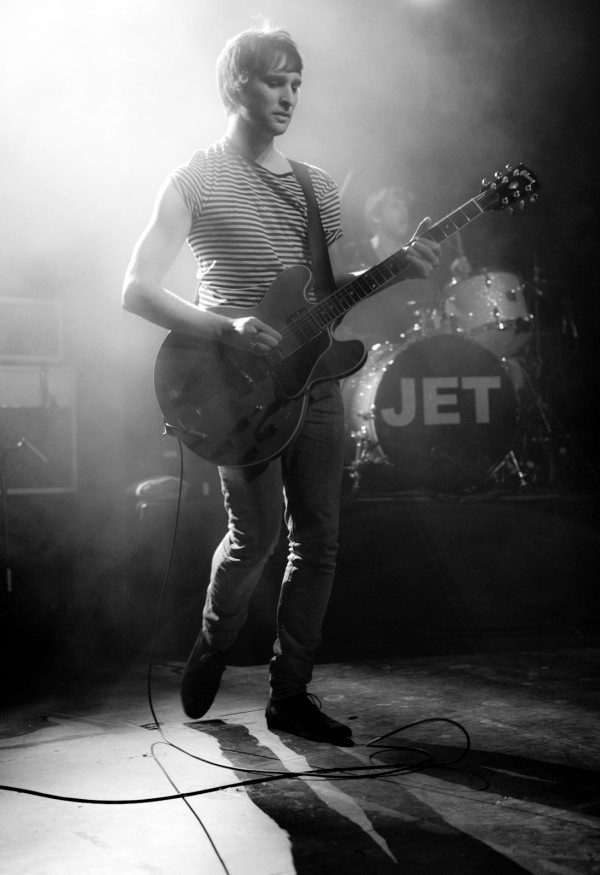 Jet | Kentish Town Forum