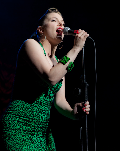 The Awesome Imelda May