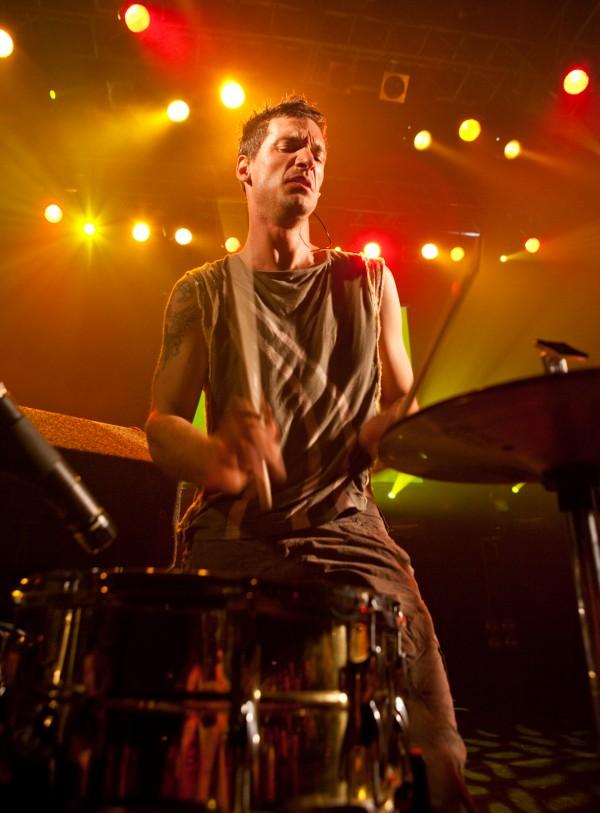 Andy Barlow | Lamb