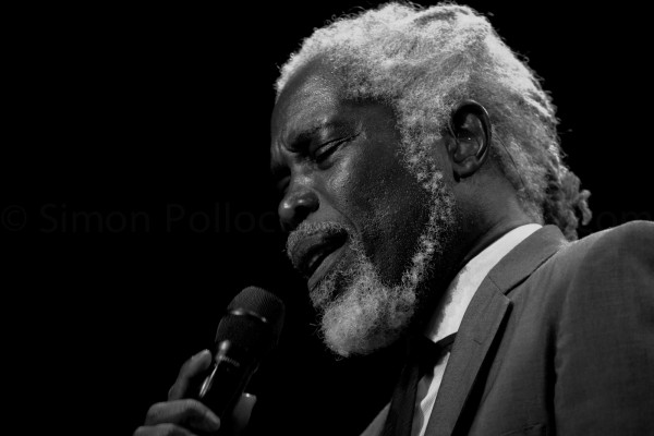 Billy Ocean at Indigo O2 London Photo