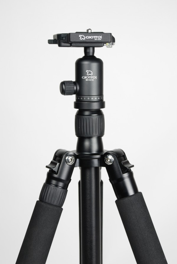 Giottos Latest Tripod