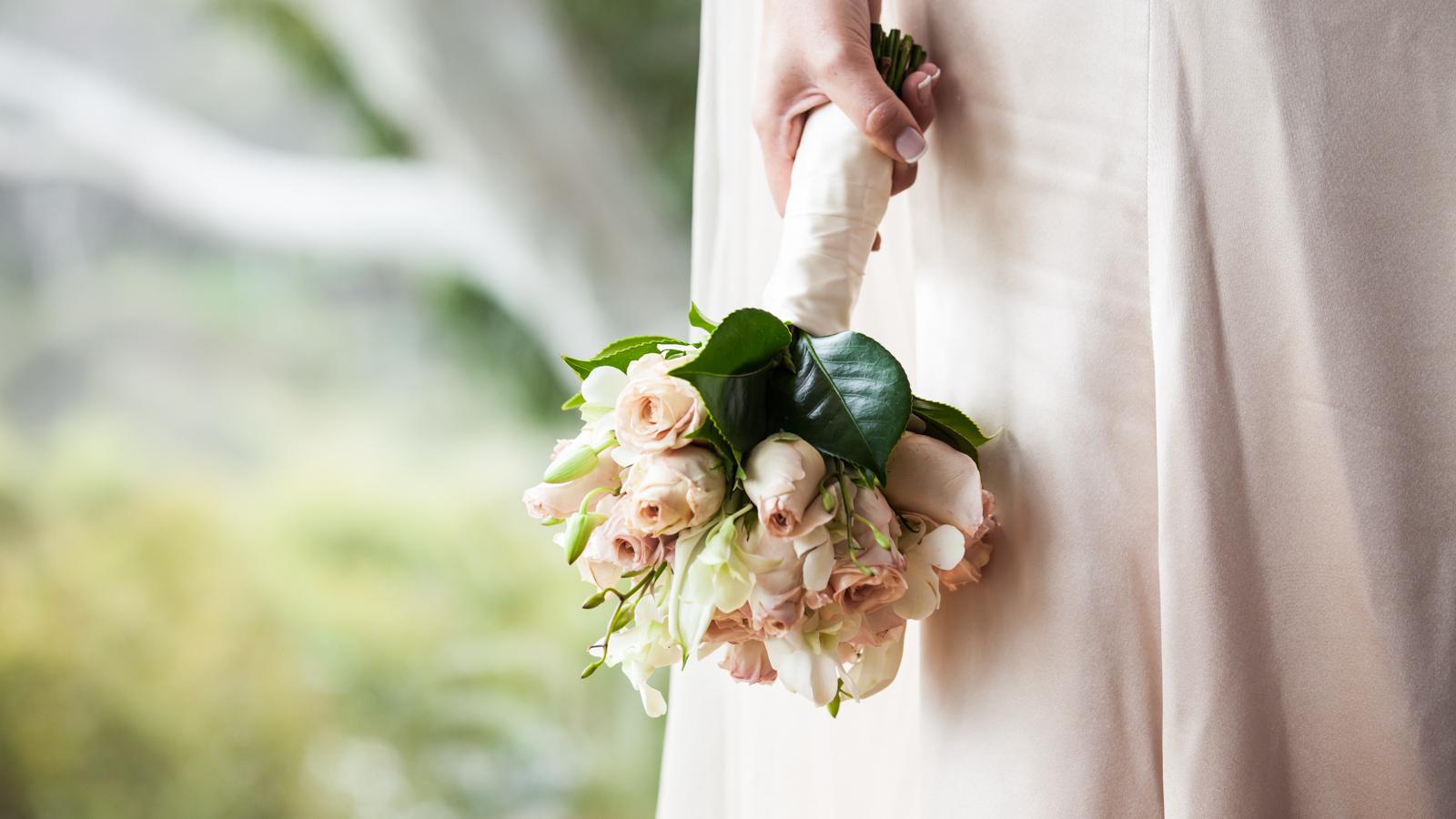 Wedding Flowers Melbourne Australia Simon Pollock
