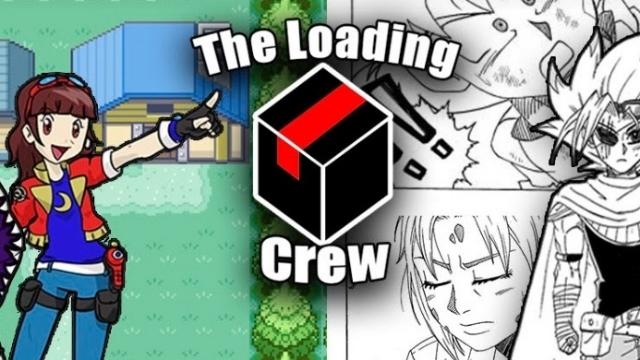 The Loading Crew logo image