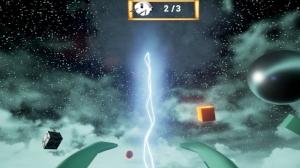 Binary spark-indie game